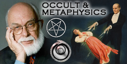 Occult-and-Metaphysics