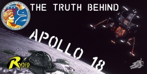 The Truth Behind Apollo 18 | Alien X Files
