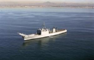navy spots ufos